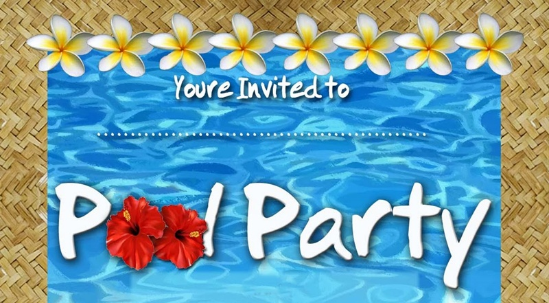 ... Pool Party July 19 CANCELLED : First Christian Church, Minneapolis